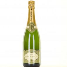 Blanc de Blanc Brut Chardonnay