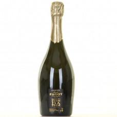 Cuvée du Fondateur Pinot Noir & Chardonnay