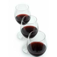 25/10 Premiere Cru Champagne og Grand Cru Bordeaux - decadent, klassisk, STORT!