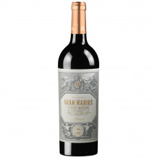 Bodegas Piqueras Marius Sellection Gran Reserva