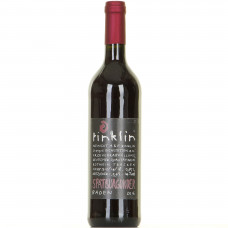 Spätburgunder Rotwein aus dem Barriquefass