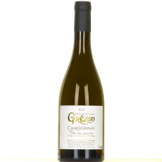 Chardonnay Tete de cuvee IGP OC